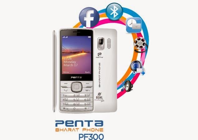 bsnl-penta-bharat-mobile-phone