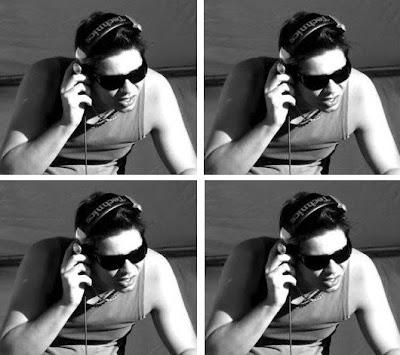 DJ-SET: Jonas Nucci - The Movement/Set Mix Março 2012