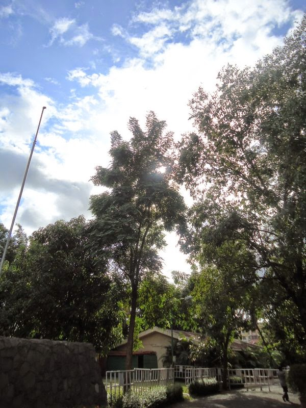 PL Deshpande garden, Pune