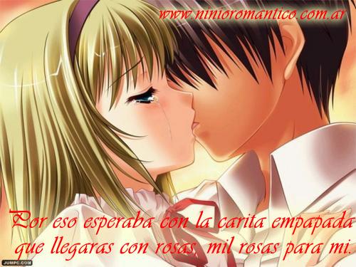 Animes Enamorados: Animes Romanticos