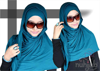 Shawl Instant Nuhijab (PS-41)