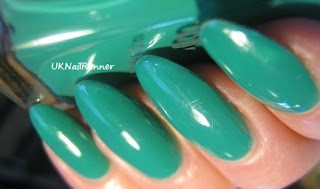 Obsessive Compulsive Cosmetics Chlorophyl