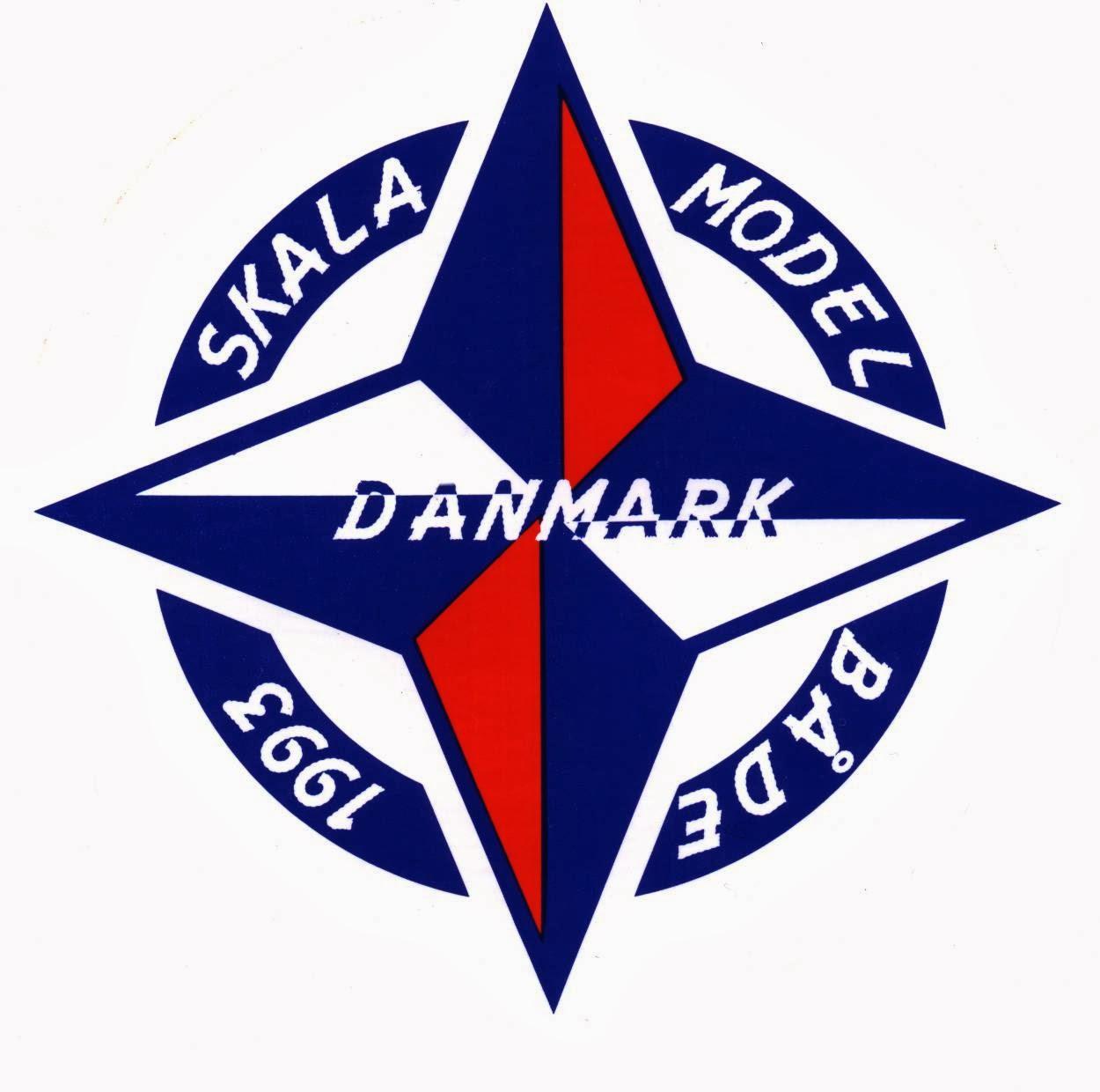 Skalamodelbåde Danmark