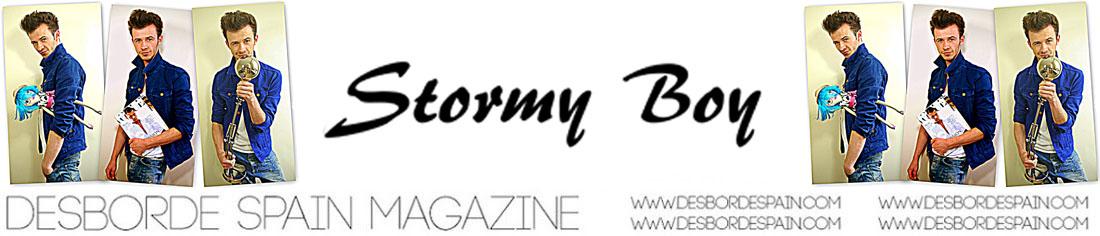 Stormy Boy