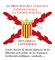 Monarquía Confederal