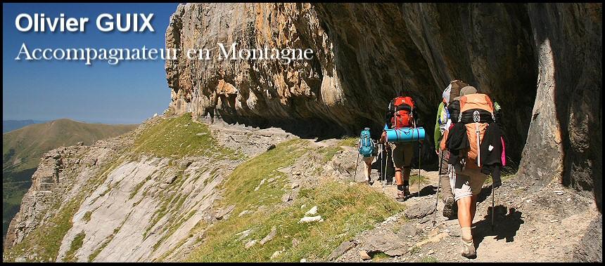 ..:: Rand'Olivier : Accompagnateur de vos aventures ::..