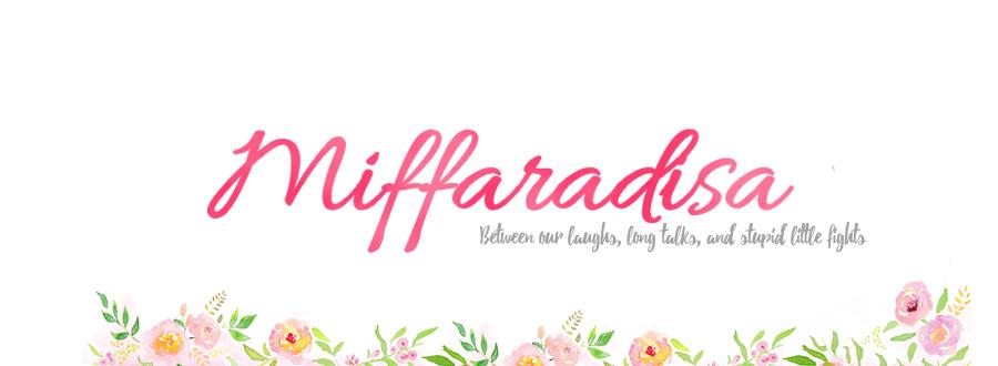 miffaradisa
