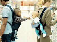 Children teach us the way to acceptance and tolerance. Say No to Racism.