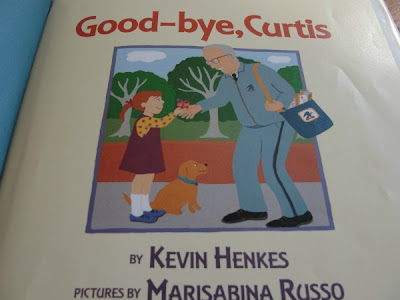 good bye curtis book