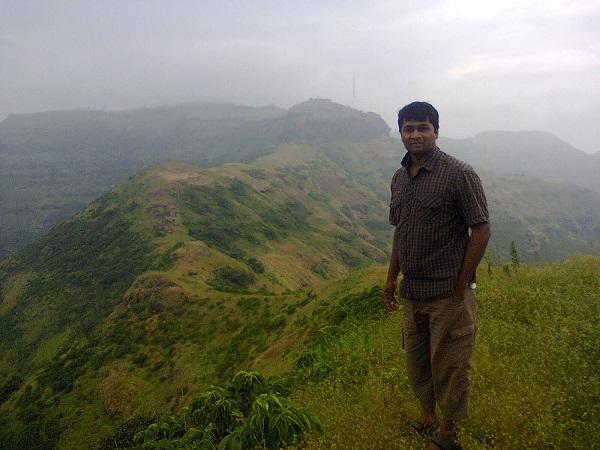 Nishigandh Chavan