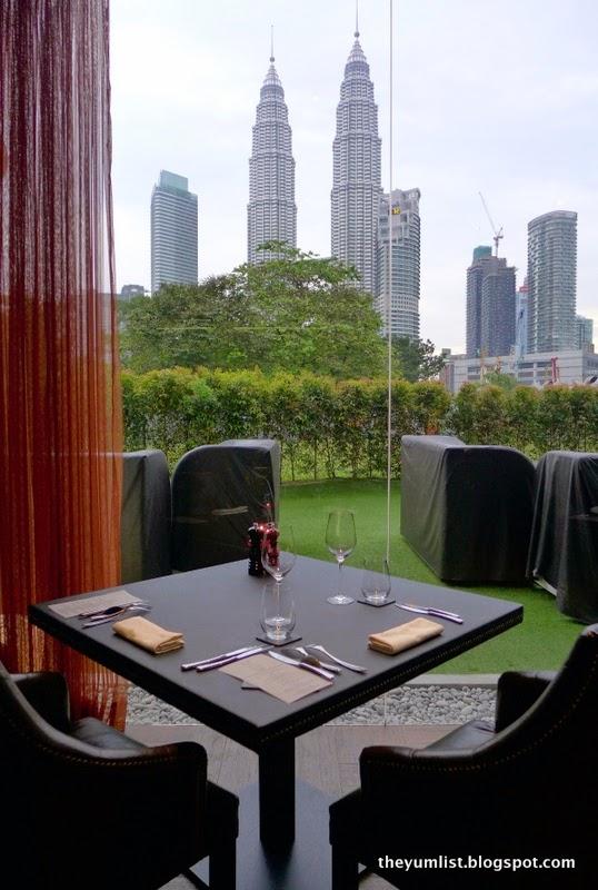 Marble 8, Steak and Elegant Dining, Kuala Lumpur, Malaysia