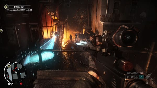 Homefront - The Revolution Torrent Imagem