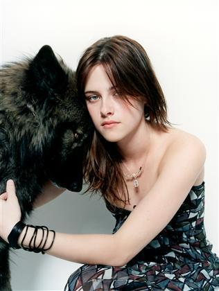 Kristen Stewart Actress on Kristen Jaymes Stewart American Actress