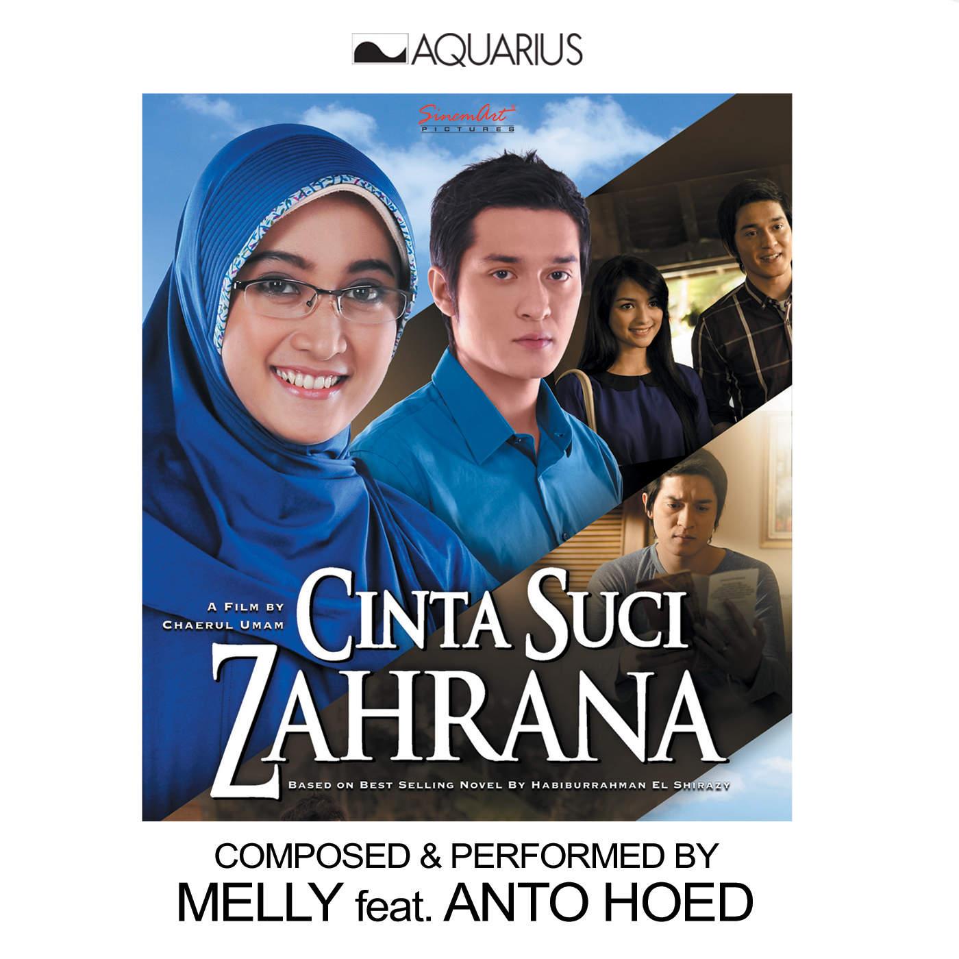 Melly Goeslaw - Cinta Suci Zahrana (feat. Anto Hoed)
