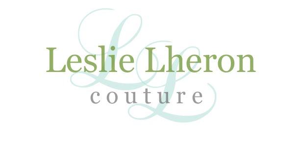 Leslie Lheron Couture