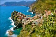 Birthday Pesto and Memories of Cinque Terre (hiking the cinque terre)