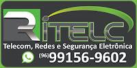 RITELC - TELECOM, REDES E SEGURANÇA ELETRÔNICA