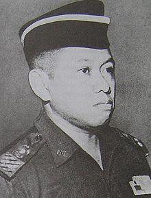 Pahlawan Revolusi: Letnan Jenderal TNI Anumerta Siswondo Parman.jpg