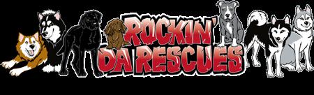Rockin da huskies