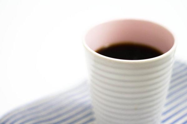 Kein Tagesanfang ohne frischen Kaffee