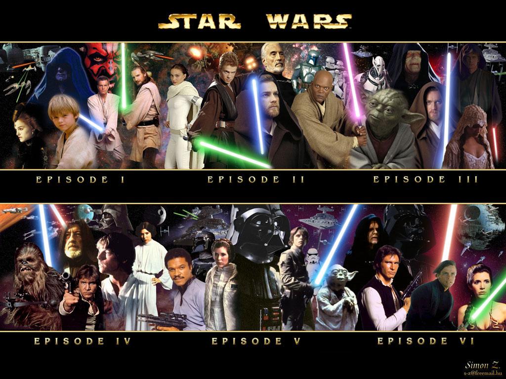 For star wars fans - saga on blu-ray, lego star wars and clone wars