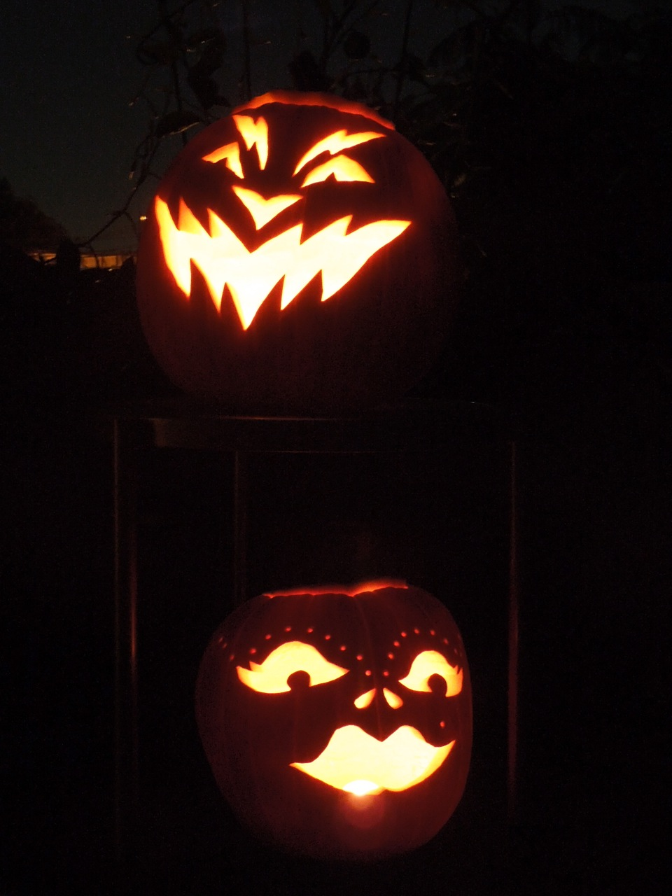 Love Pumpkin Carving Carved Halloween Pumpkins