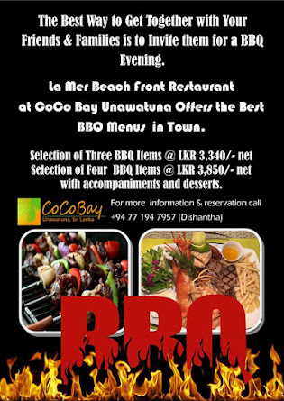 La Mer Beach Front Restaurant