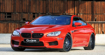 640 HP BMW M6 Is The Boogyman of Tuning