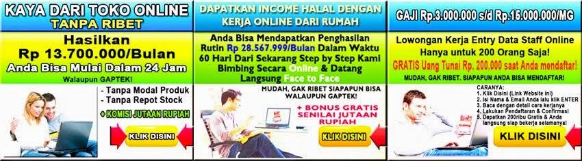 Tips & Info untuk Anda
