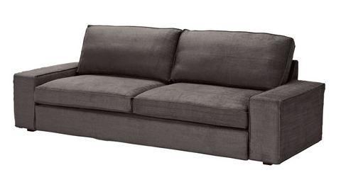 Arredo a modo mio kivik ikea pi letto che divano - Divano ikea kivik ...
