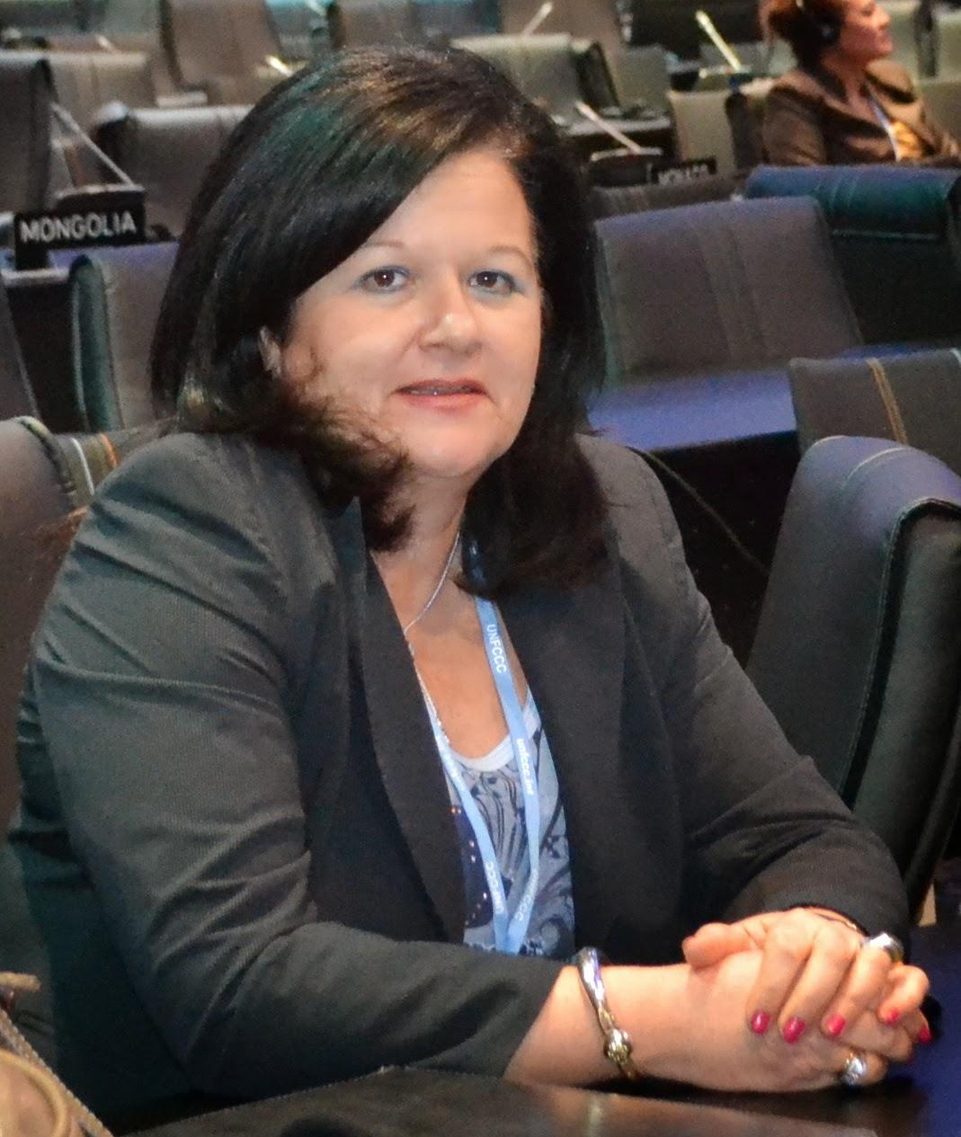 Χ. Καφαντάρη: Οι υποψήφιοι δήμαρχοι να τοποθετηθούν στο ζήτημα της διαχείρισης απορριμμάτων. (Video)