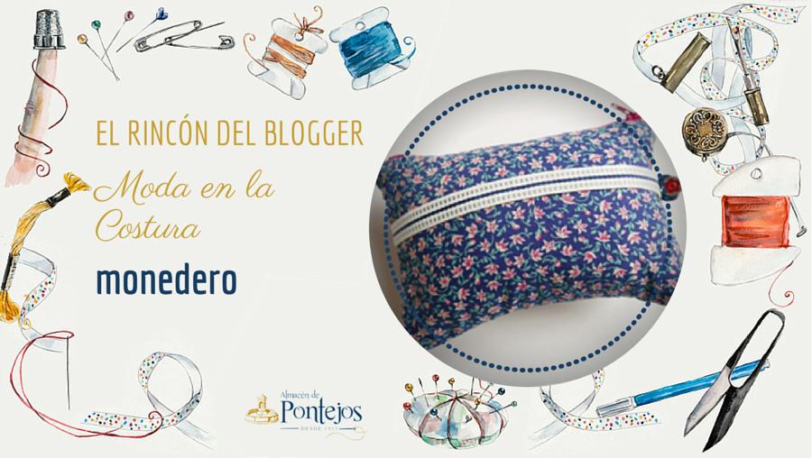 Mi primera aportación a El Rincón del Blogger