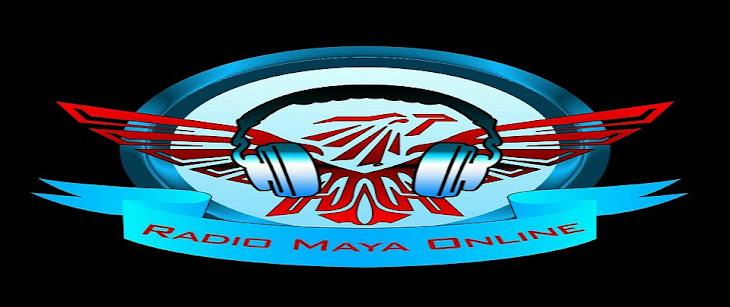 Radio Maya Online