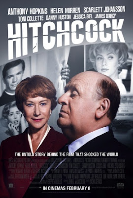 Filme Poster Hitchcock DVDRip XviD & RMVB Legendado