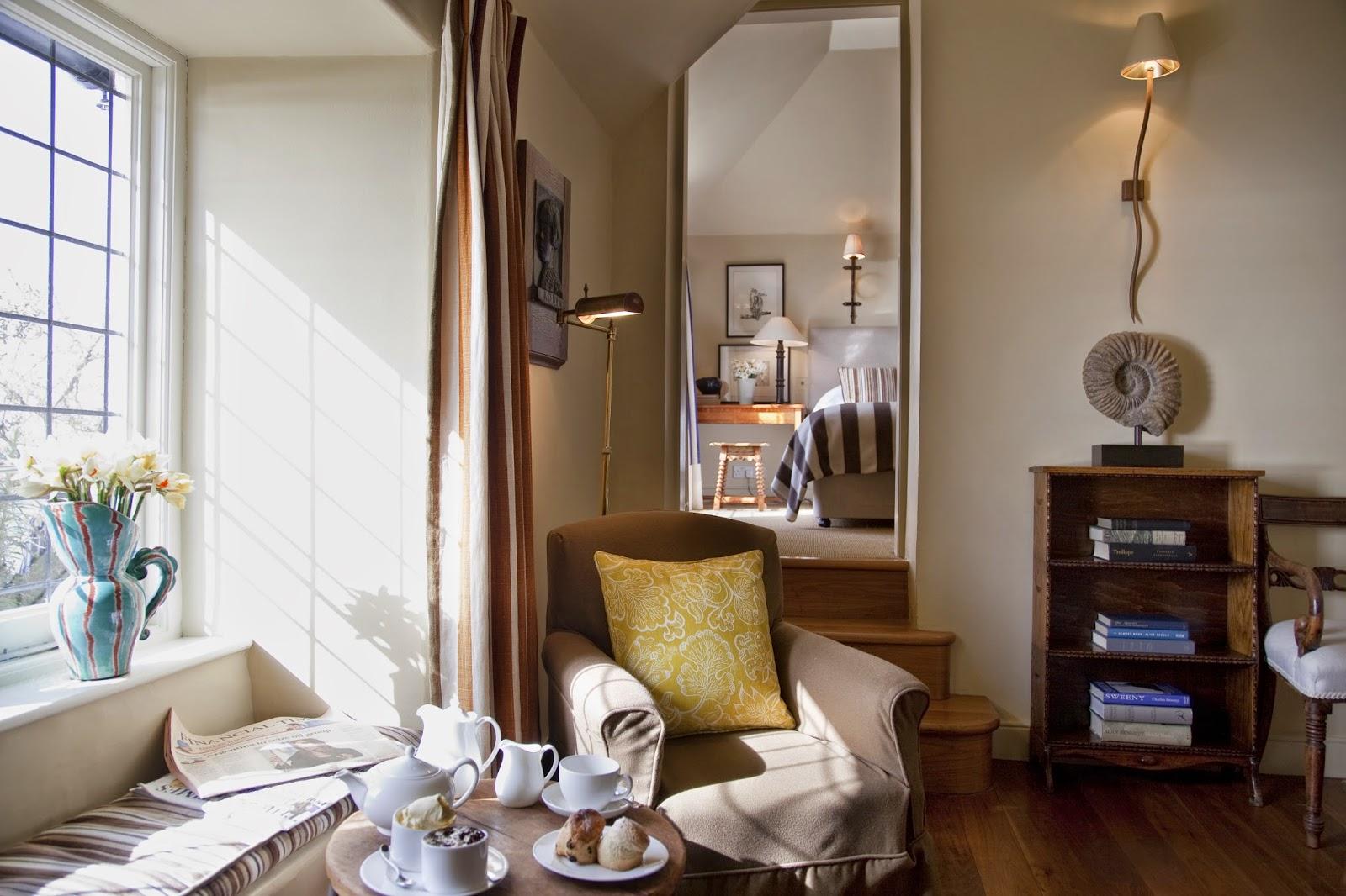 Hotel Tresanton (Cornwall)