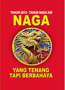 PREDIKSI TAHUN NAGA AIR 2012 - Feng Shui,Shio dan Zodiac Anda