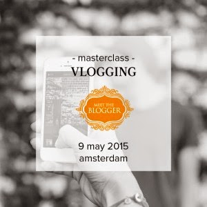 Masterclass Vlogging