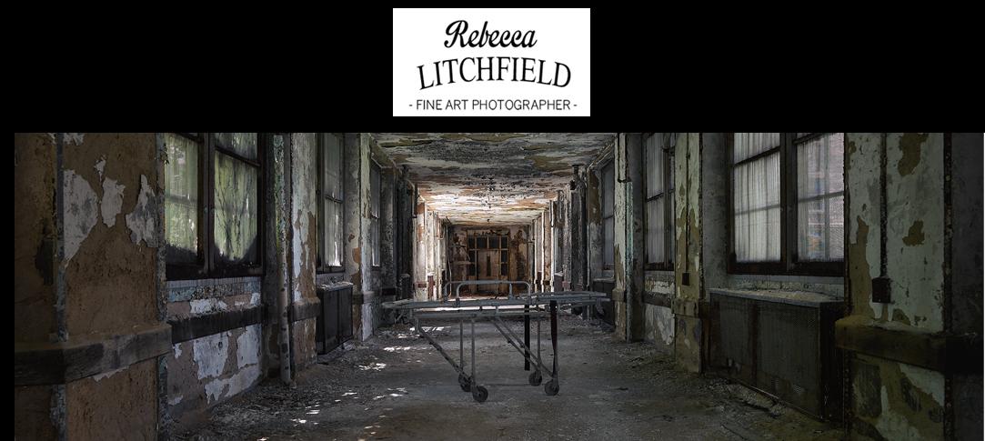 Rebecca Litchfield Photography