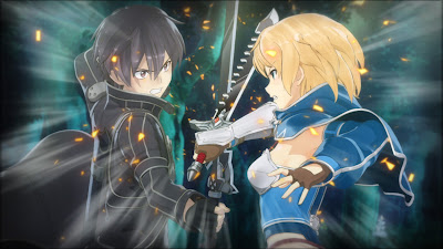 Sword Art Online Re: Hollow Fragment Review - We Know Gamers