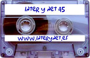 """interYnet 45: """"La grabadora que graba"""""""