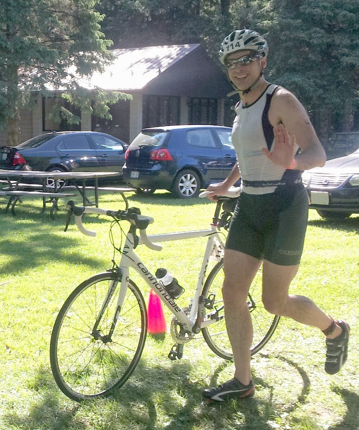 Richard Bike Valens