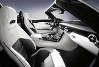 Mercedes-Benz SLS AMG 2012