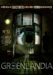 """En """"Groenlandia"""" (nº 12) Sep. 2011, pág. 79, 80 y 81"""