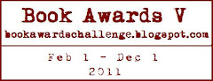 Book Awards V Challenge