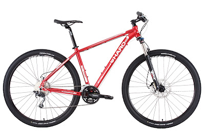 2013 Haro Flightline Comp 29er MTB Bike