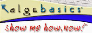 Picture of Algebasics logo