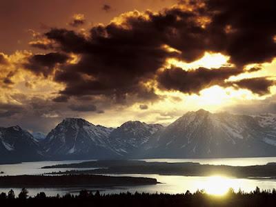 paisajes naturaleza 22 Imagenes de lugares paradisiacos.