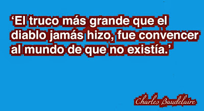 frases de Charles Pierre Baudelaire