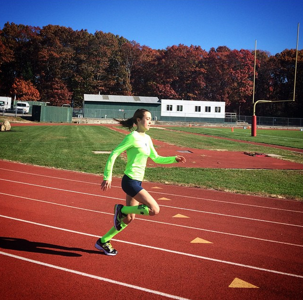 I Run On PB