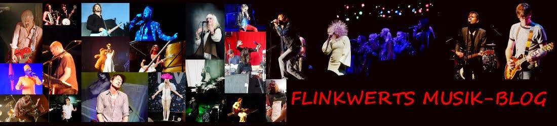 Flinkwerts Musik-Blog